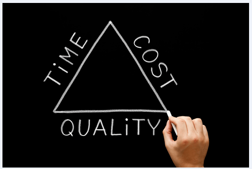 Elearning Solutions 5 Ways O Balance He Time Cost