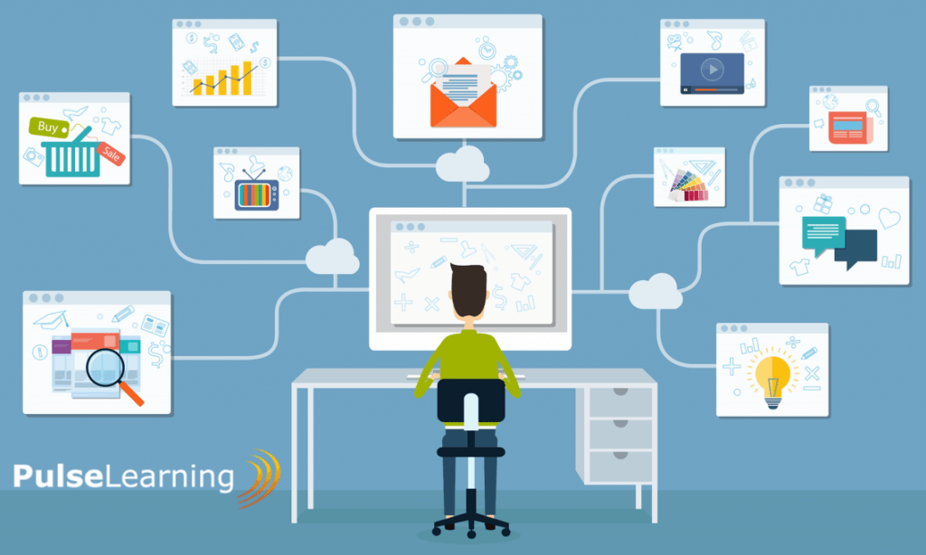 Empowering Learners With On Demand Online Training