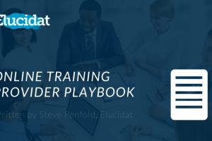 Image for Free eBook: The Online Training Provider Playbook