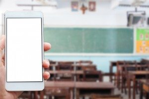 Image for Mobile Learning Technologies On The Rise, But Is Learning And Development Ready?