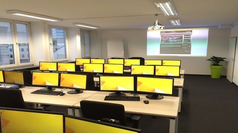 Classroom Design Tool : Aid tools for digital classrooms elearning industry