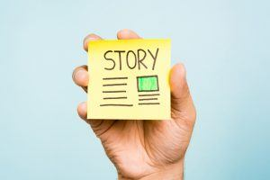 Image for 5 Features To Turn Your Online Course Into Interactive Storytelling