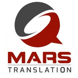 Mars Translation logo