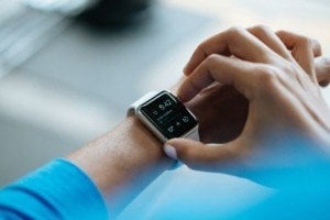 8 Ways Wearables Have Influenced Data Use In Higher Education