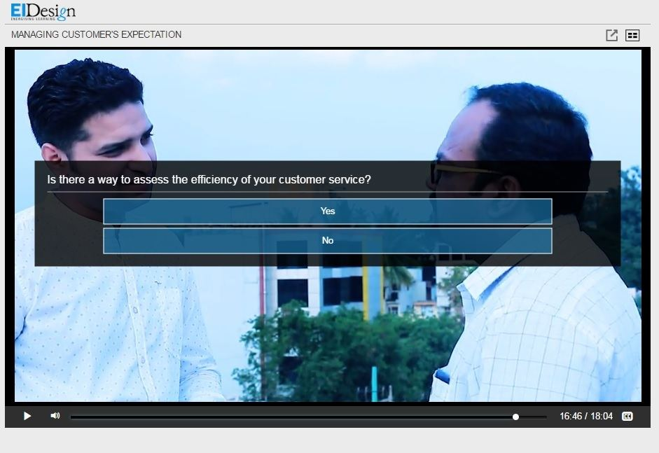 How Can You Use Interactive Videos For Microlearning-Based Training 2