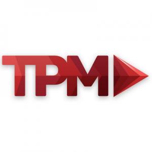 Tipping Point Media Group, LLC logo