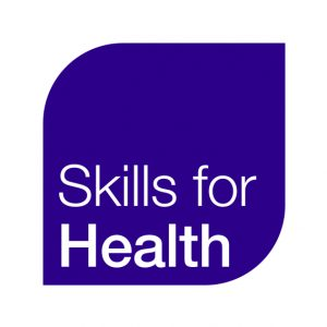 Skills for Health logo