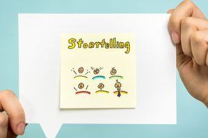 Storytelling In eLearning: 7 Tips And Tricks For eLearning Professionals