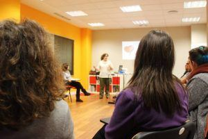 Training In Emotional Intelligence, Innovation For People