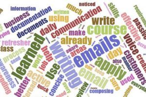 Using Word Clouds To Support Learning And Development