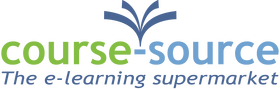 Course-Source Marketplace logo