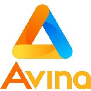 Avina Authoring Tool logo