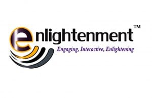 Enlightenment E-learning Study Kit Software Logo