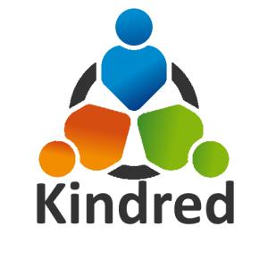 Kindred Learning Management System logo