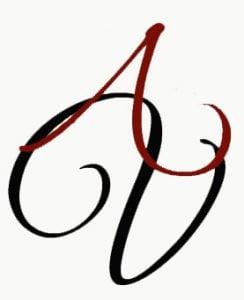 Angelic Voice Overs Logo