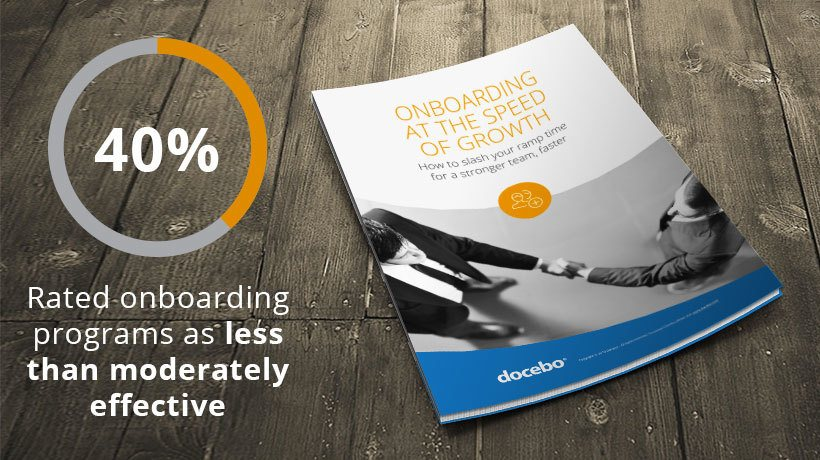 Why You Need To Use Your Learning Management System For Onboarding