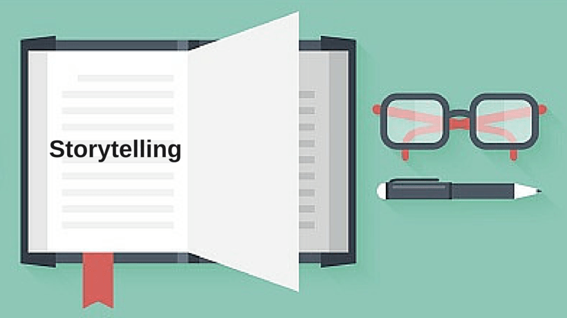 3 Tips To Weave Storytelling In eLearning Modules