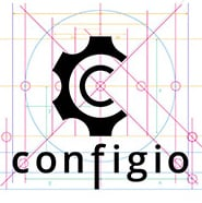 Configio logo