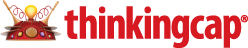 Thinking Cap LMS logo