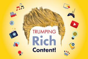 Take It To The Ritz: Rich Content With eFrontPro