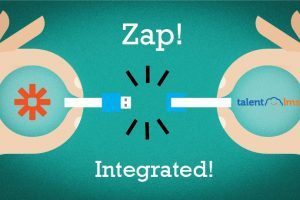 It Just Works, Part 3: Zapier Integration In TalentLMS