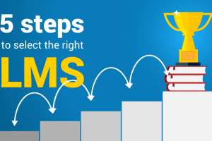 Image for 5 Steps To Select The Right Learning Management System