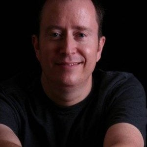 Photo of Stephen Victor