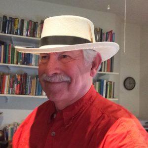 Photo of John Keller