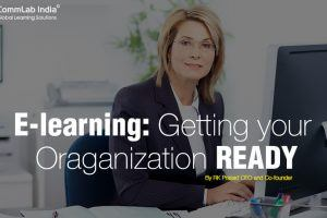 Image for Free eBook - eLearning: Getting Your Organization Ready
