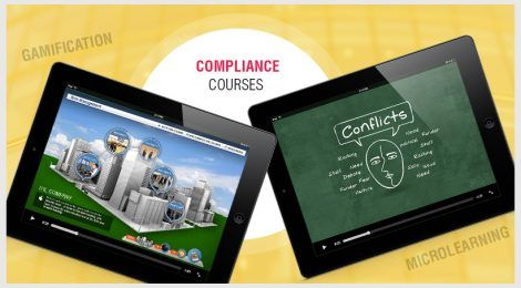 How To Create Engaging Compliance Courses Using Gamification And Microlearning