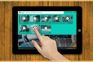 Image for Turn Passivity To Interactivity: How To Use Interactive Videos For Learner Engagement