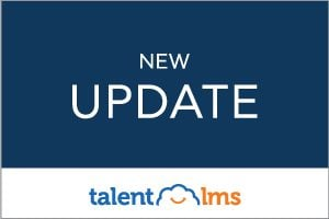 Epignosis Rolls Out Autumn TalentLMS Update