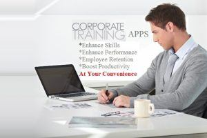 4 Corporate Training Apps For Training On Demand
