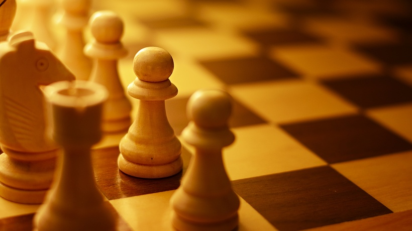 4 Steps To Achieve Strategic Alignment
