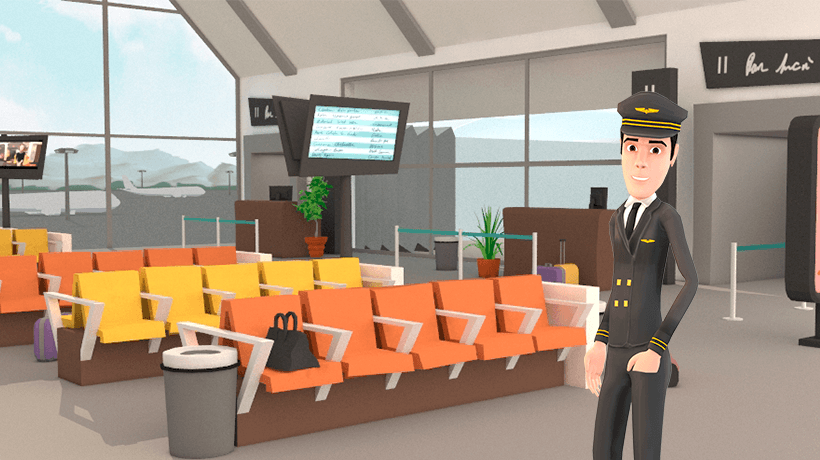 5 Ways 3D Learning Games Make Online Training More Effective