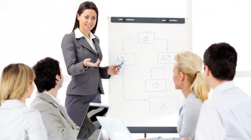 5 Ways Blended Learning Benefits Corporate Training