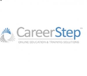 Career Step Logo