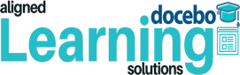 Aligned Learning Solutions logo
