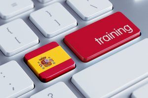 Asian Training Market Vs. Spanish Training Market