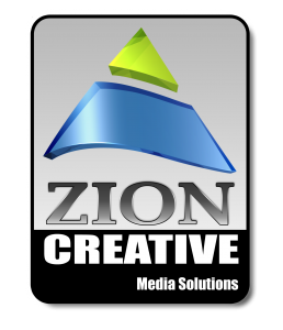 ZionCreative.net logo
