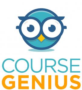 CourseGenius logo