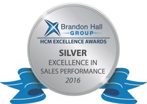 Nissan Australia And PulseLearning WIN A Silver Brandon Hall Award