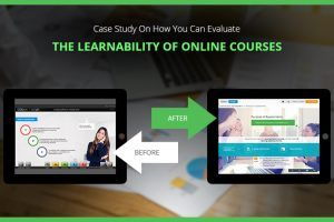 Case Study On How You Can Evaluate The Learnability Of Online Courses
