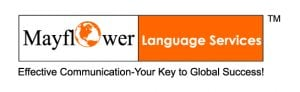 Mayflower Language Services logo
