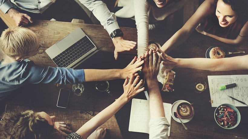 5 Online Group Collaboration Ideas For Your Next eLearning Course ...