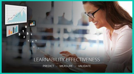 How To Predict And Measure The Learnability Of Online Courses