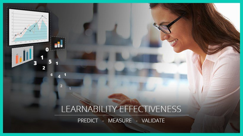 How To Predict And Measure The learning effectiveness or  Learnability  Of Online Courses