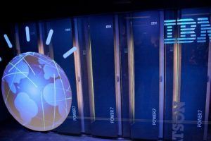 Watson: Cognitive Computing In Education
