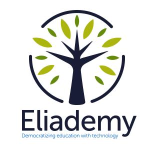 Eliademy logo