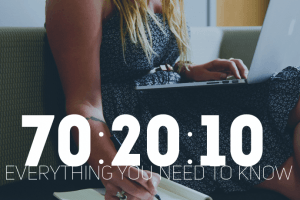 70:20:10 – Everything You Need To Know
